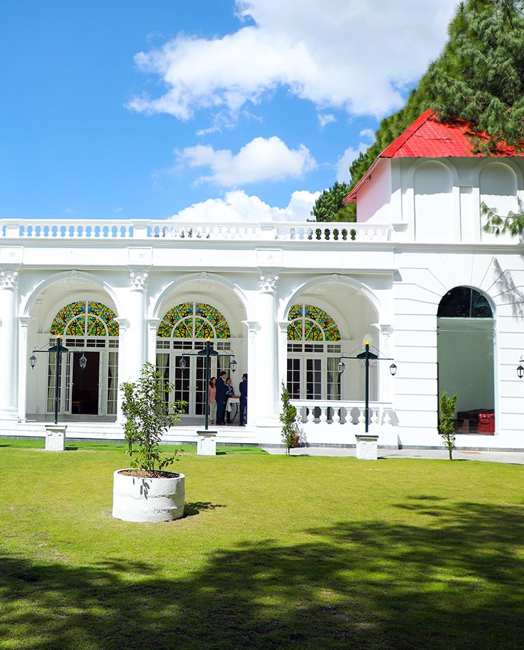 Park village resort budhanilkantha kathmandu nepal kgh hotels conference junglespirit Gallery