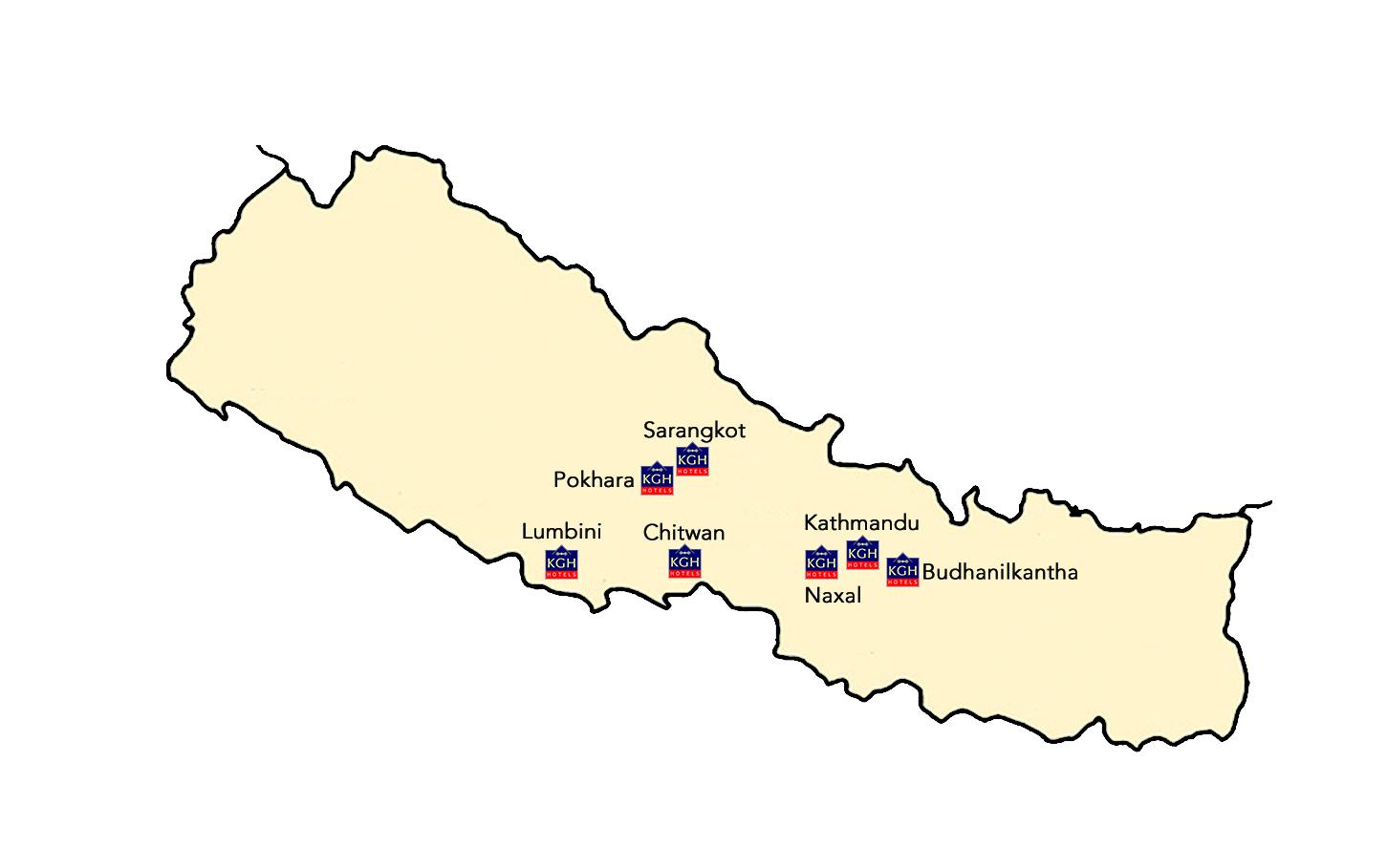 Nepal - Basic & Visa Info - Kathmandu Guest House on chennai world map, colombo world map, karachi world map, calcutta world map, kabul world map, madinah world map, hyderabad world map, taipei world map, thimphu world map, pyongyang world map, dhaka world map, pune world map, mumbai world map, new delhi world map, phoenix world map, islamabad world map, rangoon world map, fujairah world map, male world map, lumbini world map,