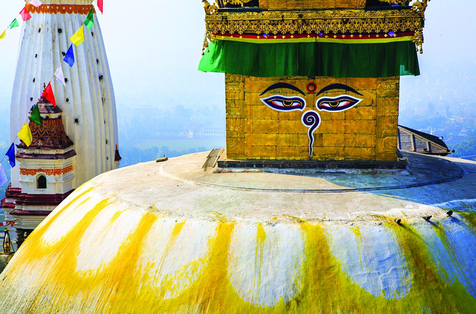 Samjhana Travels & Tours